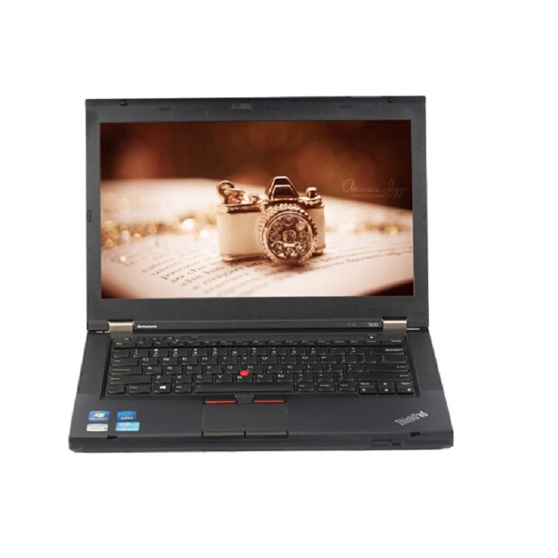 联想(Thinkpad)T430 8G 120G 财务、文员适用商务办公笔记本电脑